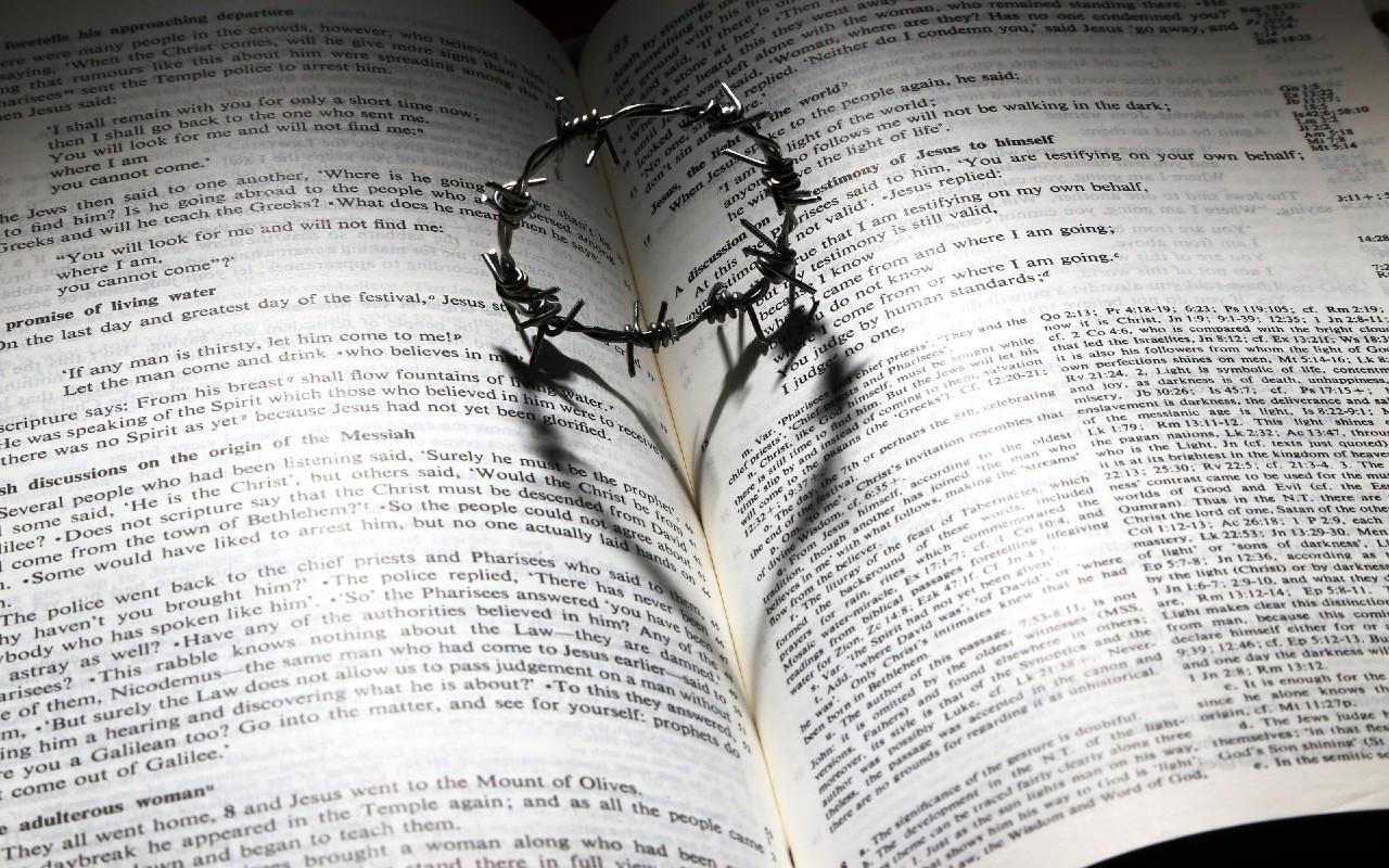 7 versículos de aliento que te ayudarán a superar tiempos difíciles