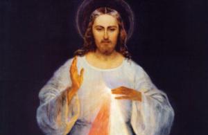 Jesús, en Ti Confío