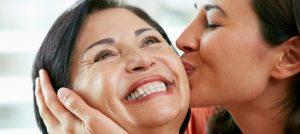 No dejemos jamás de celebrar el día de la Madre
